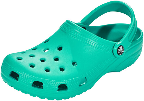Crocs Classic Clogs Unisex Tropical Teal 39-40 2018 Freizeit Sandalen